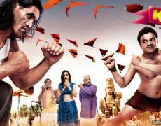Kushti Movie Review Hindi
