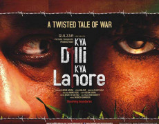 Kya Dilli Kya Lahore Movie Review Hindi