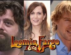 Loomis Fargo Movie Review English Movie Review