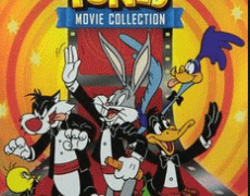 Looney Tunes Movie Review English Movie Review