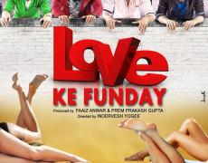Love Ke Funday Movie Review Hindi Movie Review