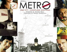 Life in a Metro Movie Review Hindi