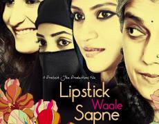 Lipstick Waale Sapne Movie Review Hindi
