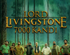 Lord Livingstone 7000 Kandi Movie Review Malayalam