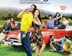Love Breakups Zindagi Movie Review Hindi