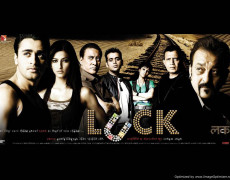 Luck Movie Review Hindi
