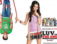 Luv Ka The End Movie Review Hindi