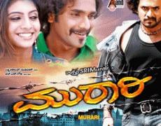 Murari- The Mad Gentleman Movie Review Kannada Movie Review
