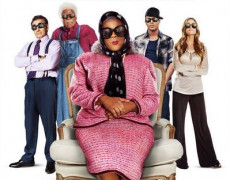 Madea's Witness Protection Movie Review English