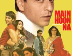 Main Hoon Na Movie Review Hindi Movie Review