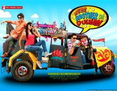 Mere Brother Ki Dulhan Movie Review Hindi