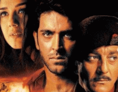 Mission Kashmir Movie Review Hindi Movie Review