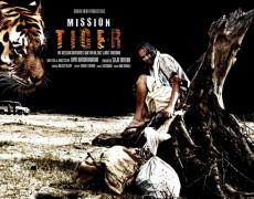 Mission Tiger Movie Review Hindi