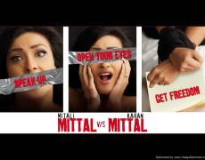 Mittal Vs Mittal Movie Review Hindi