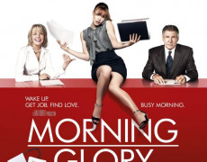 Morning Glory Movie Review English