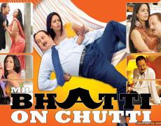 Mr. Bhatti on Chutti  Movie Review Hindi