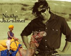 Nanhe Jaisalmer Movie Review Hindi