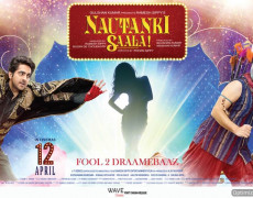 Nautanki Saala- Theatricals Galore! Movie Review Hindi