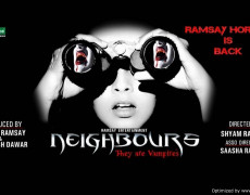 Neighbours Movie Review Hindi