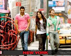 New York Movie Review Hindi