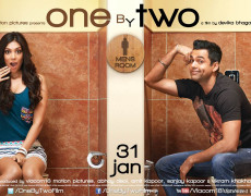 One by Two Movie Review Hindi