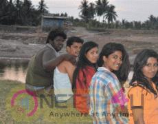Paramu Movie Review Tamil Movie Review