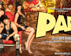 Partner Movie Review Hindi
