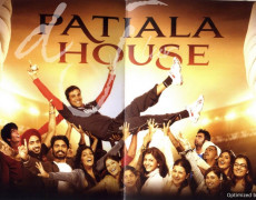 Patiala House Movie Review Hindi