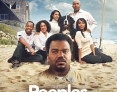 Peeples Movie Review English