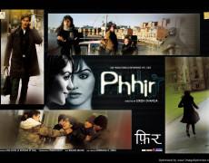Phhir Movie Review Hindi