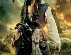 Pirates Of The Caribbean: On Stranger Tides Movie Review English