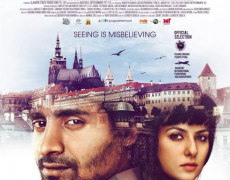 Prague- this Czech capital drama deserves a serious Check! Movie Review Hindi