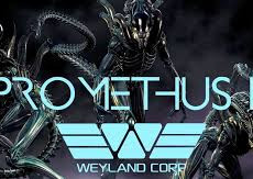 Prometheus 2 Movie Review English Movie Review