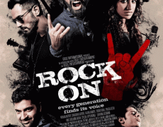 Rock On 2 Movie Review Hindi Movie Review
