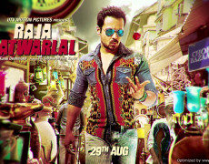 Raja Natwarlal Movie Review Hindi
