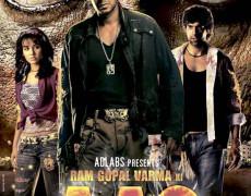 Ram Gopal Varma Ki Aag Movie Review Hindi