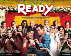 Ready Movie Review Hindi