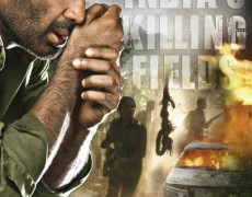 Red Alert: The War Within Movie Review Hindi