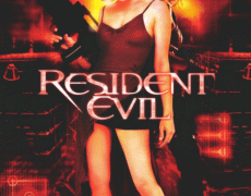 Resident Evil Movie Review English Movie Review