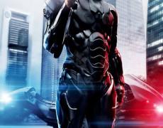 Robocop Movie Review English