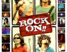 Rock On!! Movie Review Hindi