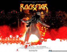 Rockstar Movie Review Hindi