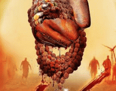 Rudraksha Movie Review Telugu Movie Review