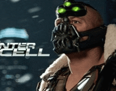 Splinter Cell Movie Review English Movie Review