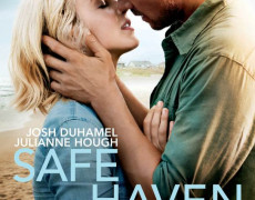 Safe Haven Movie Review English