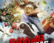 Saving Christmas Movie Review English