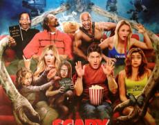 Scary Movie 5 Movie Review English
