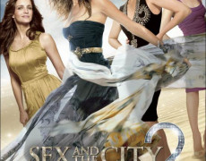 Sex And The City 2 Movie Review English