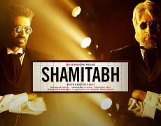 Shamitabh Movie Review Hindi