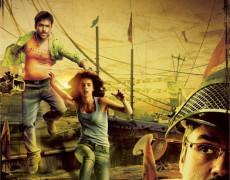 Shanghai  Movie Review Hindi